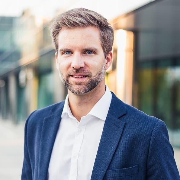 Christopher Schrenk, MSc