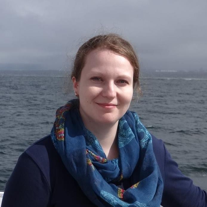Dr. Ewelina Kronbichler