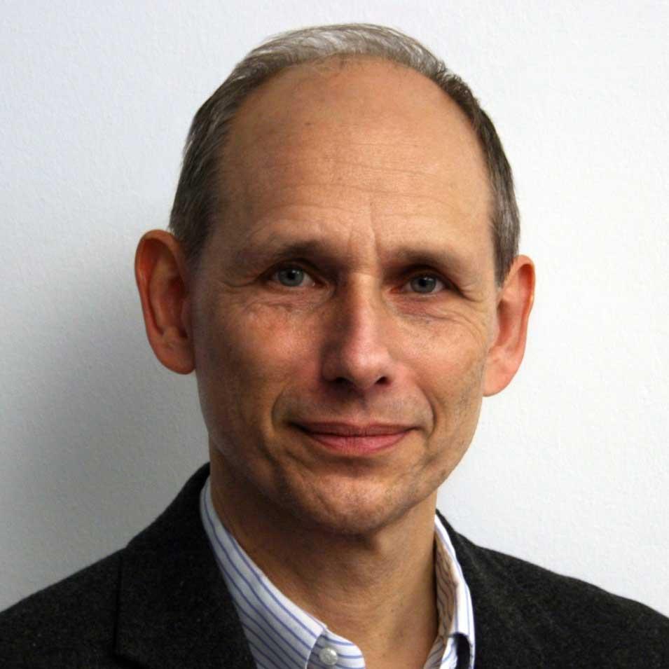 Mag. Wolfgang Hofbauer